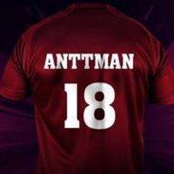 Anttman