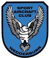 NSW Sport Aircraft Club - Wedderburn NSW